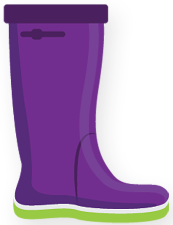 Pirple icon logo